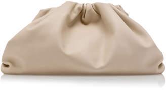 Bottega Veneta Soft Leather Clutch
