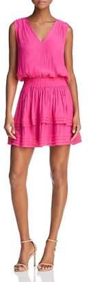 Ramy Brook Raquel Blouson Dress
