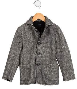 Makie Girls' Wool Jacket