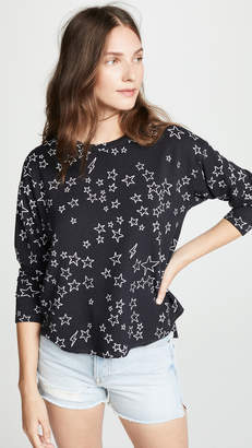 Sundry Stars Trapeze Sweatshirt