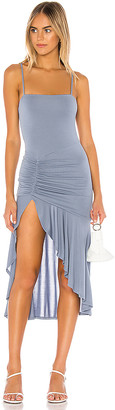Lovers + Friends Aniyah Midi Dress