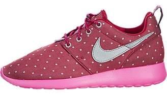 Nike Rosherun Print Big Kids Style : 677784