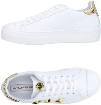 La Fille Des Fleurs Low-tops & sneakers - Item 11487444BJ
