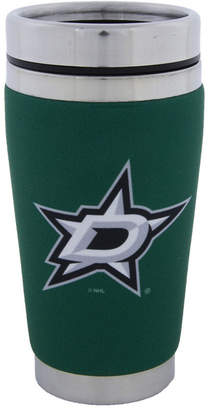 Hunter Manufacturing Dallas Stars 16 oz. Stainless Steel Travel Tumbler