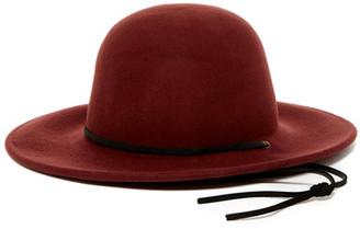 Brixton Tiller Wool Panama Hat $34.97 thestylecure.com