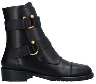 0e8816c8b1ad V Ankle Boots - ShopStyle UK
