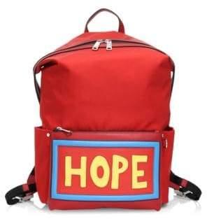 Fendi Hope Backpack