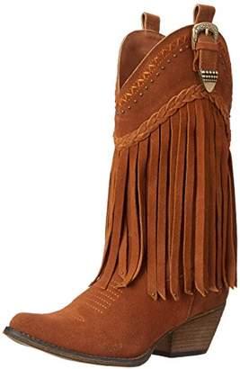 Very Volatile Women's Pasa Western Boot