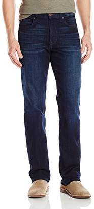 Joe's Jeans Men's Rebel Relaxed Straight Leg