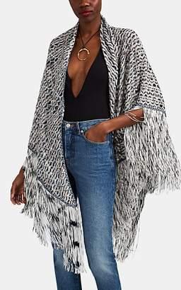 Missoni Women's Zigzag Wool-Blend Shawl