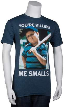 "Disney The Sandlot ""You're Killing Me Smalls"" Tee - Men"
