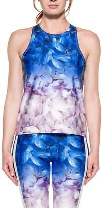 Puma Blue/lillac Sophie Webster Top