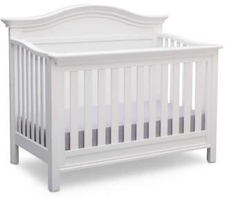 Serta Bethpage 4-in-1 Convertible Crib