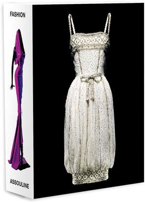 Assouline Memoire Slipcase: Fashion