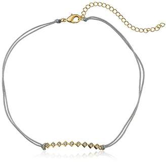 Jules Smith Designs Tulum Choker Necklace