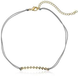 Jules Smith Designs Tulum Choker Necklace