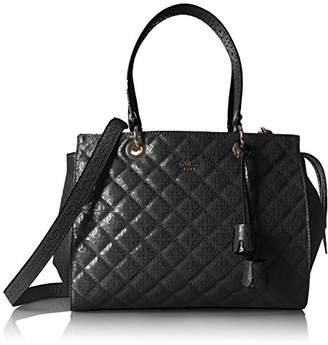 GUESS Seraphina Large Satchel