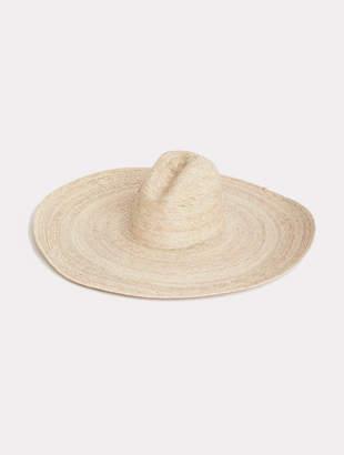 Pancho Straw Hat