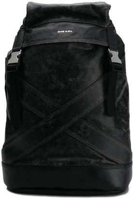 Diesel L-Blaid Ranner backpack