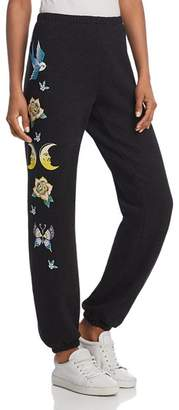 Wildfox Couture Flash Sommers Sweatpants