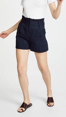 Frame Paper Bag Shorts