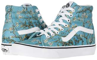 Vans SK8-Hi Athletic Shoes