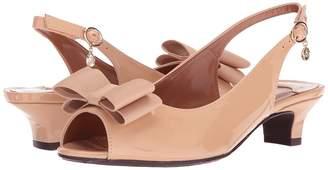 J. Renee Landan High Heels