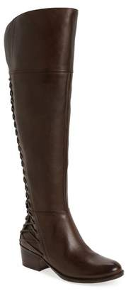 Vince Camuto Bolina Over the Knee Boot (Regular Calf & Wide Calf)