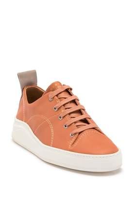 H By Hudson Oyama Suede Sneaker