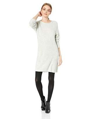 RVCA Junior's DE LA Sweater Dress