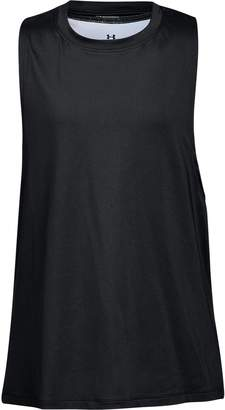 Under Armour Girls 7-16 2-in-1 Tank Top