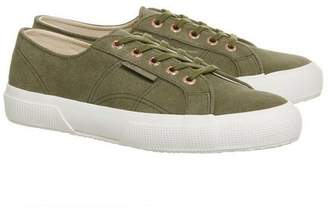 Superga supplied by Office **Superga 2750 Trainers