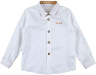 Alviero Martini Shirts - Item 38762771WJ