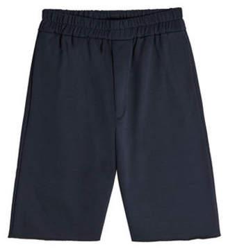 Jil Sander Jersey Shorts