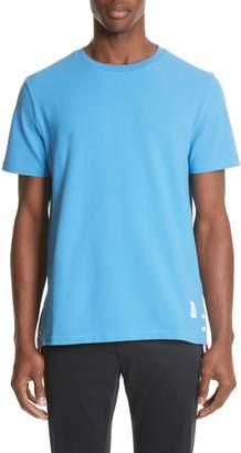 Thom Browne Stripe Crewneck T-Shirt