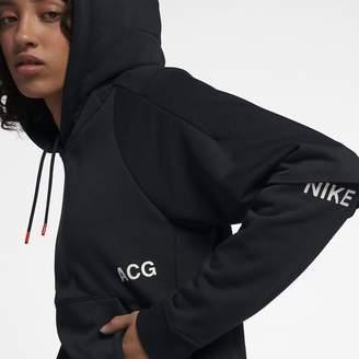 Nike ACG Womens Pullover Hoodie