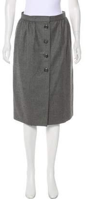 Valentino Knee-Length Skirt