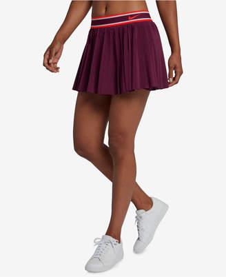 Nike Court Dri-fit Pleated Tennis Skort