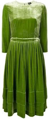 Aspesi pleated dress