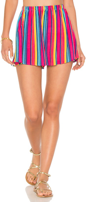 Show Me Your Mumu Cabana Short $96 thestylecure.com