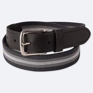 Uniqlo Men's Stretch Tape Belt