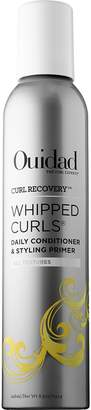 Ouidad Curl Recovery Whipped Curls Daily Conditioner & Styling Primer