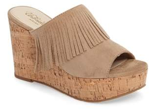 Ariat Unbridled Leigh Fringe Mule
