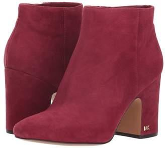 MICHAEL Michael Kors Elaine Bootie Women's Boots