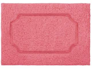 Vista Living Blossom Premium Super Plush 2-Piece Bath Rug Set
