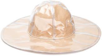 Comme des Garcons natural design hat