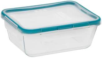 Snapware Total Solution 8-Cup Glass Food Storage Container