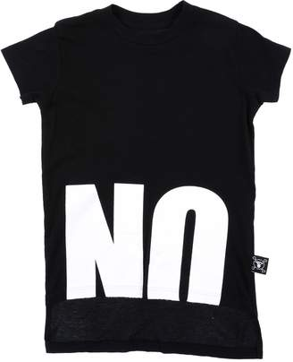 Nununu T-shirts - Item 12240796ND