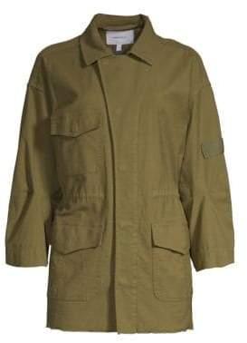 Current/Elliott The Updated Infantry Jacket