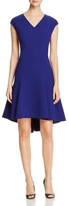 Elie Tahari Moriah High/Low Sheath Dress - 100% Exclusive